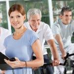Cardiac and Pulmonary Rehabilitation