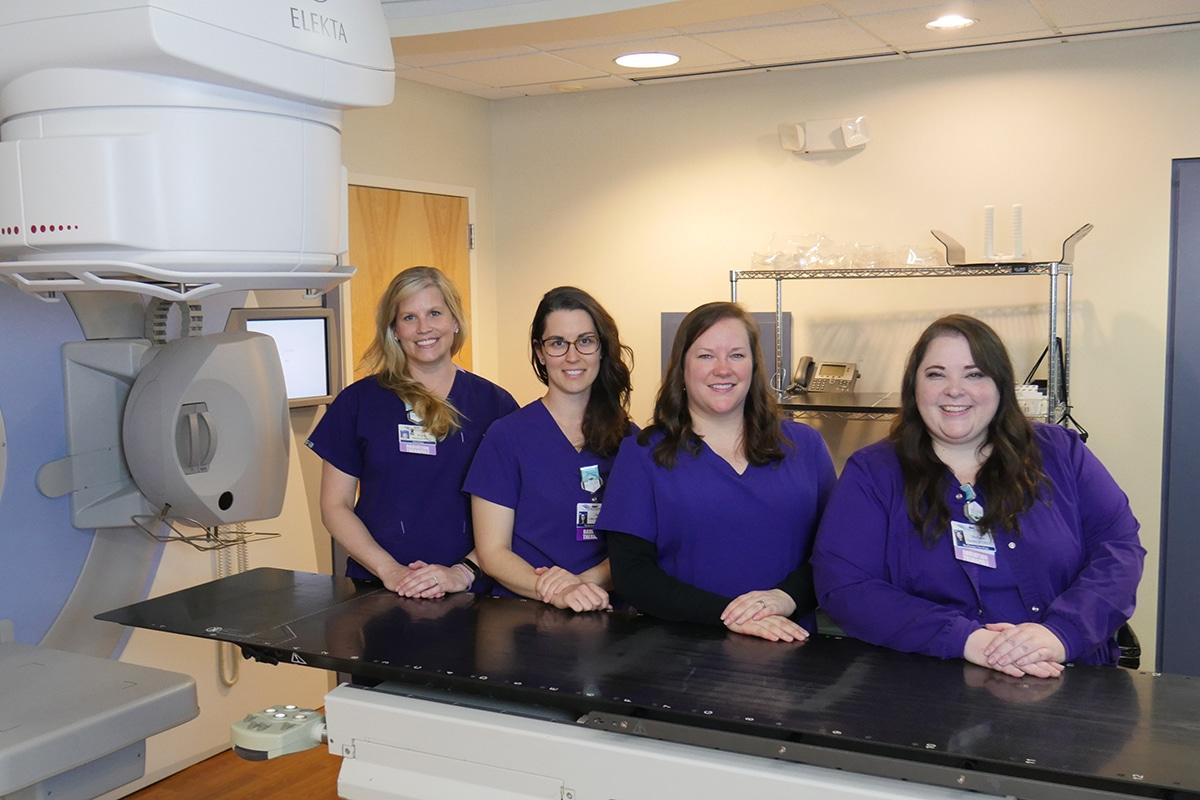 Cancer Center Boone, NC