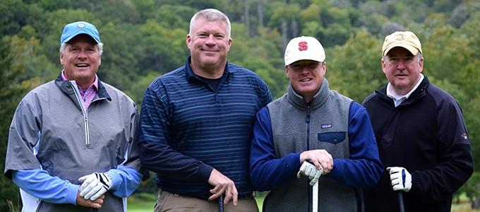 Golf Tournament raises $36K for Seby B. Jones Regional Cancer Center
