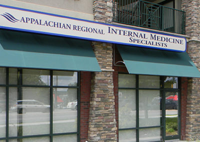 Appalachian Regional Internal Medicine Specialists