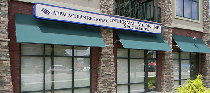 Appalachian Regional Pulmonology Providers