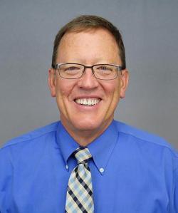 James C. Califf, MD