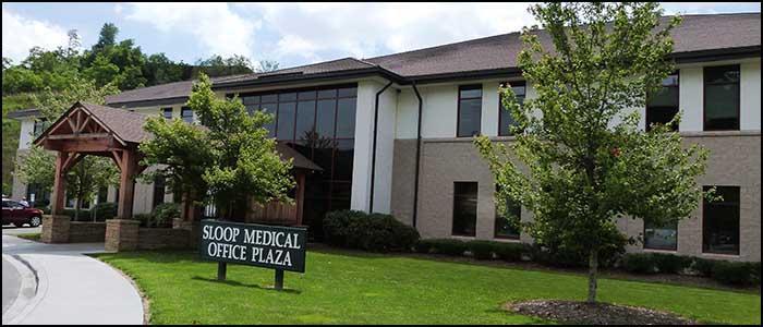 Location: The Rehabilitation Center, Linville