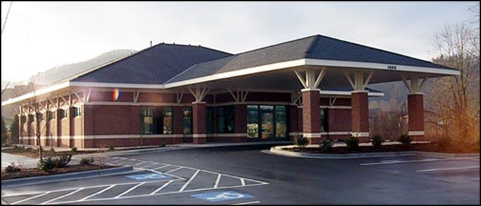 Outpatient Imaging & Lab Center