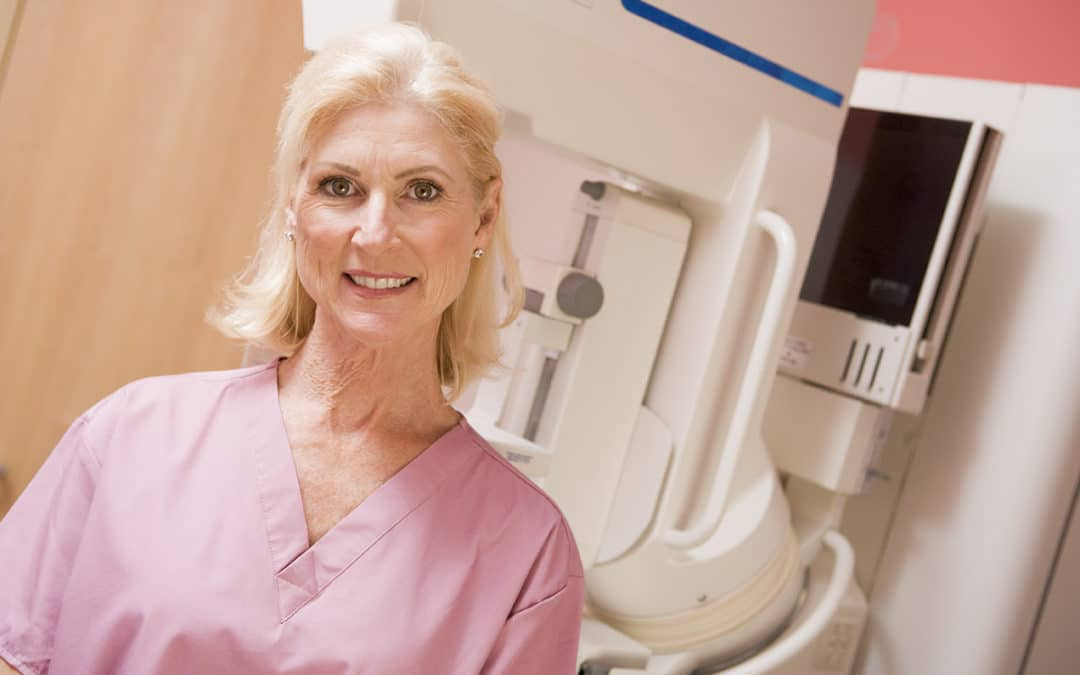 Mammogram and Breast Health