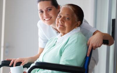 Home Health, Palliative, and Hospice Care