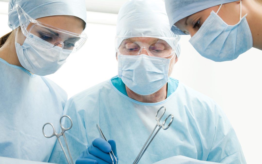 Our orthopedic surgery services