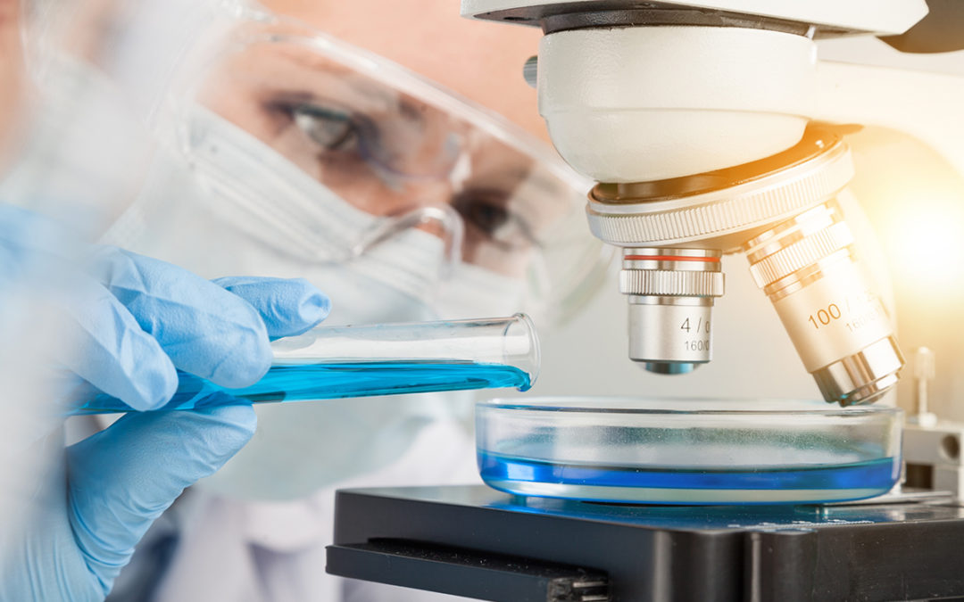Oncology Clinical Research