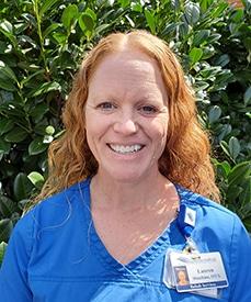 Lauren Hutchins, MS OTR/L