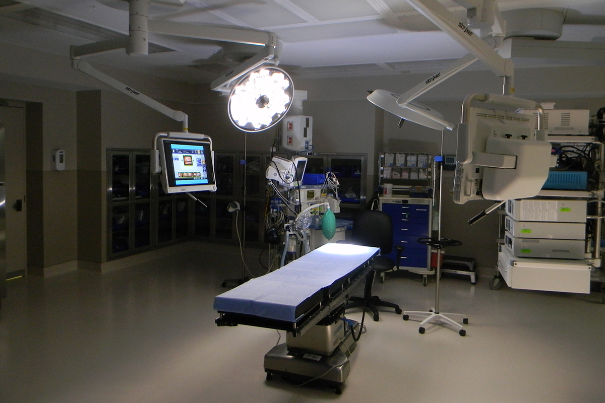 Surgery Services in Boone, NC