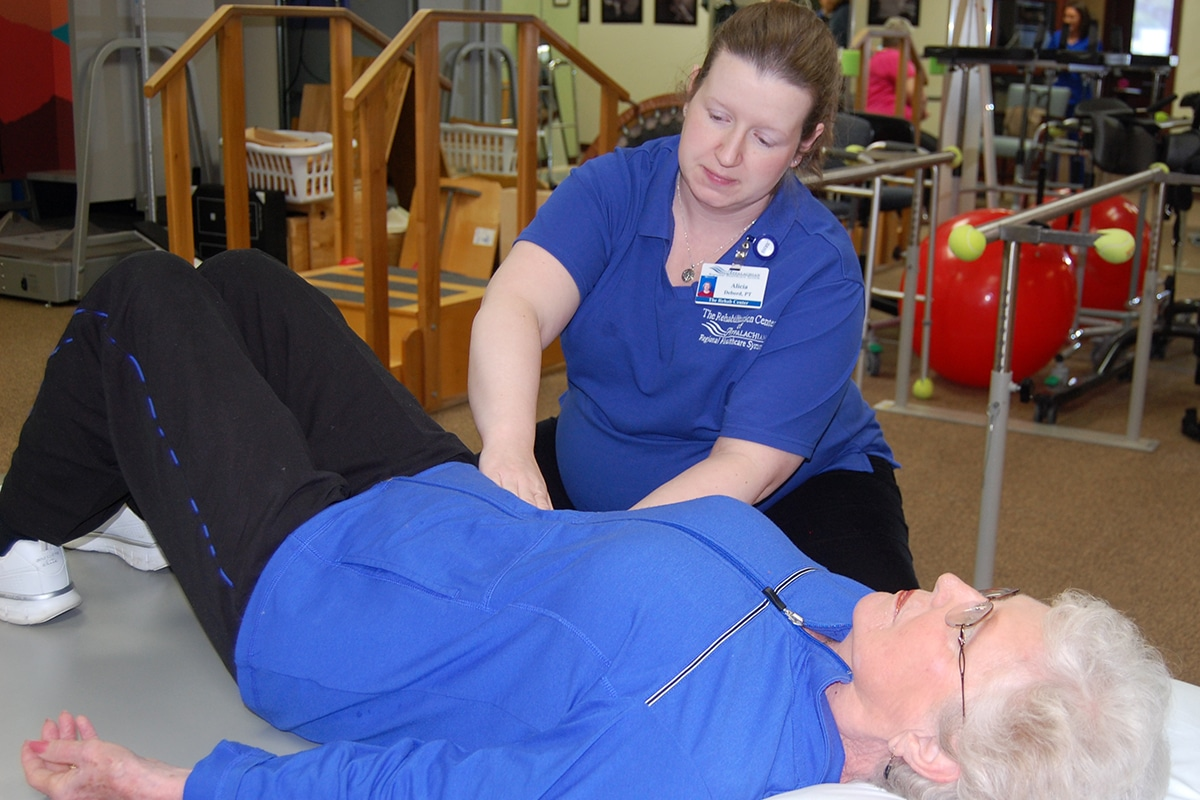 Rehabilitation and Physical Therapy Services