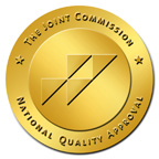 Joint Commission Gold Seal