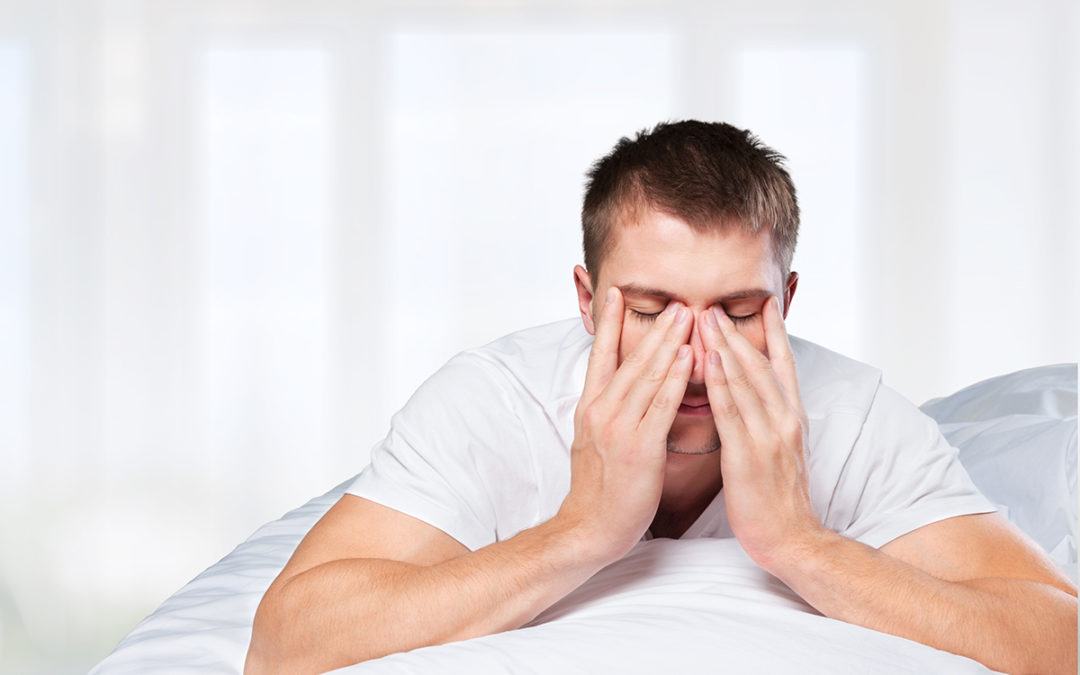 Sleep disorders and symptoms to watch for