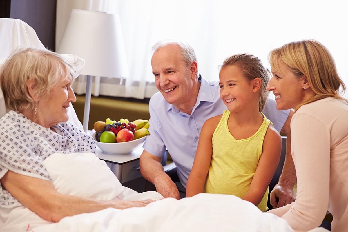 Visit a Patient