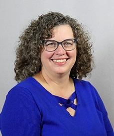 Nancy Griffith, FNP, CNM