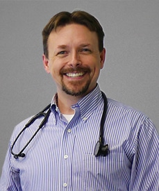 Chris L. McCracken, MD