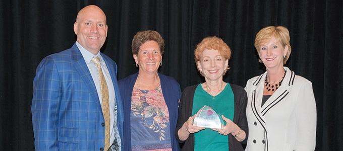 Watauga Medical Center Premier Award