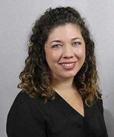 Heidi Robertson, FNP