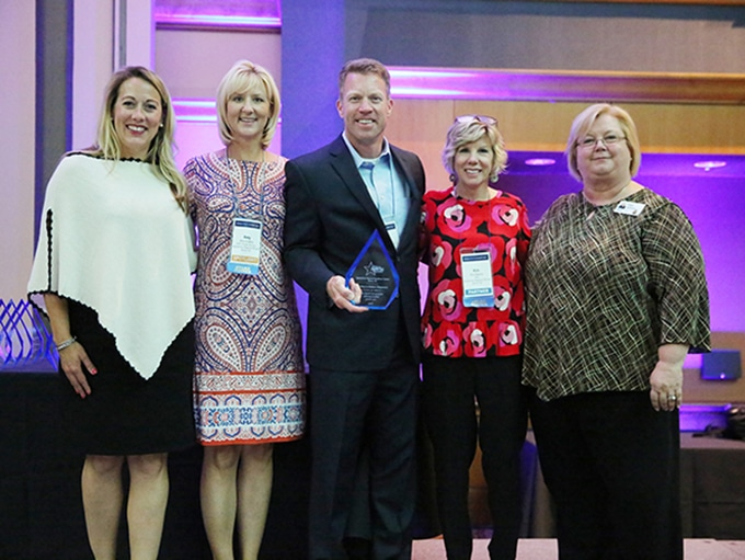excellence in patient care