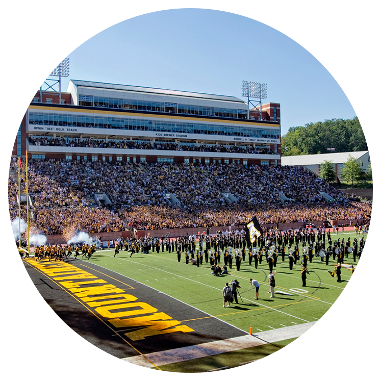 Appalachian State University (Image)