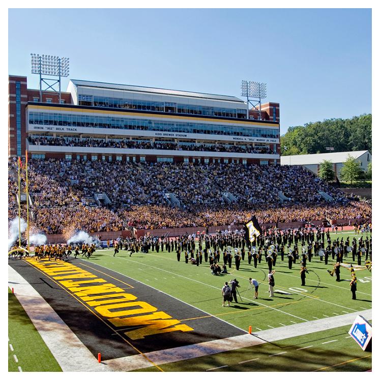 Appalachian State University (Image)