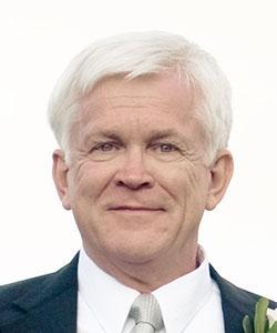 David M. Cline, MD