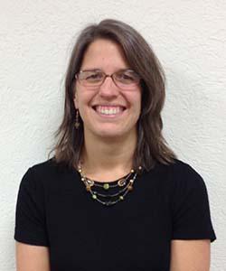 Heather Jordan, CNM