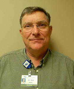 James M. Bell, Jr. MD