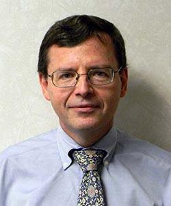 James Logan, MD
