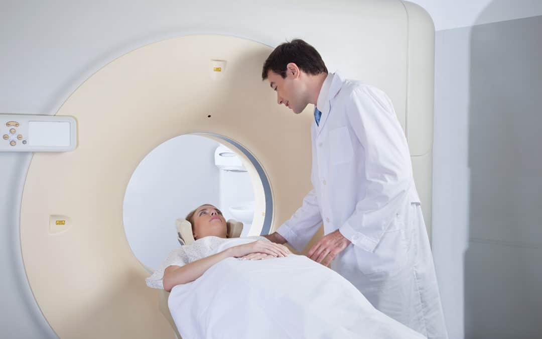 Coronary Calcium Scoring