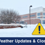 Inclement Weather Plan & Closings