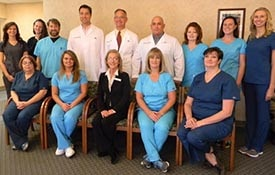 Boone-Urology-Center-Staff-Photo