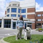 Dream fulfilled: Pet therapy team inspires hope at healthcare system