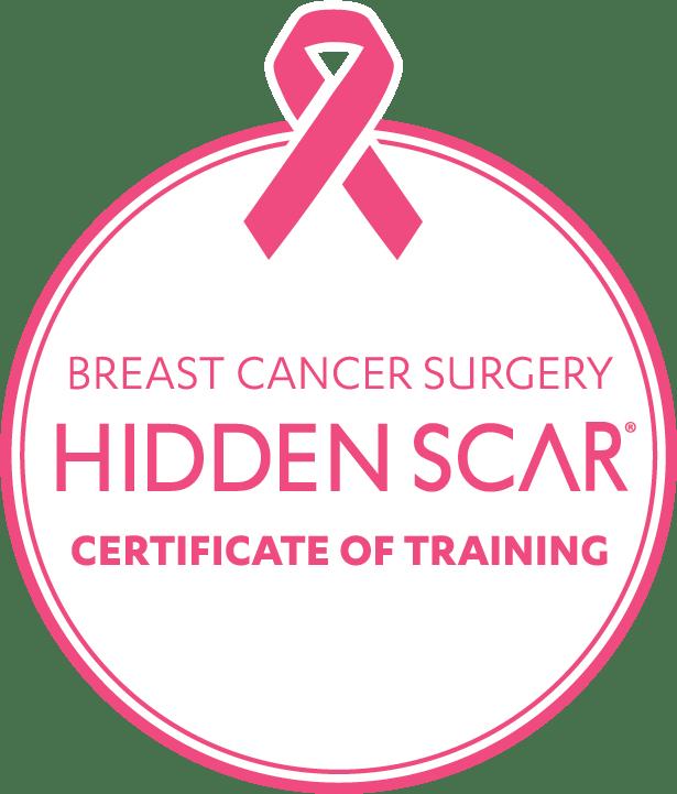 Hidden Scar Breast Surgery