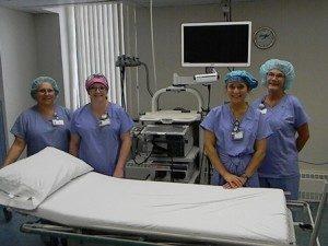 Thorasic-General-Surgery-Team