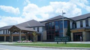 Cannon Memorial Hospital
