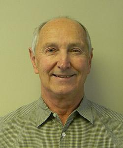 Larry Stigall, DDS