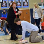 Healthy Heart Collaborative trains 1,000 in bystander CPR
