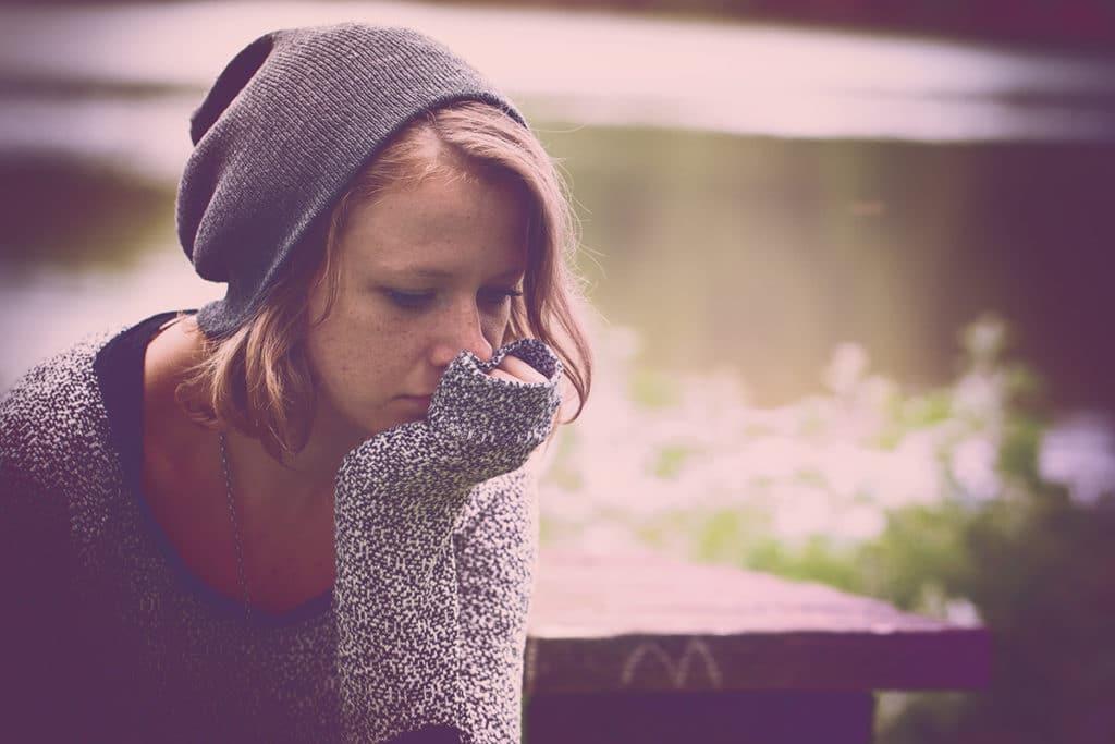 Winter Blues - Seasonal Affective Disorder