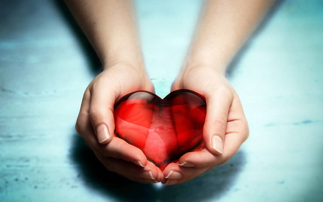 Show Your Heart Some Love: 3 ways to prevent heart disease