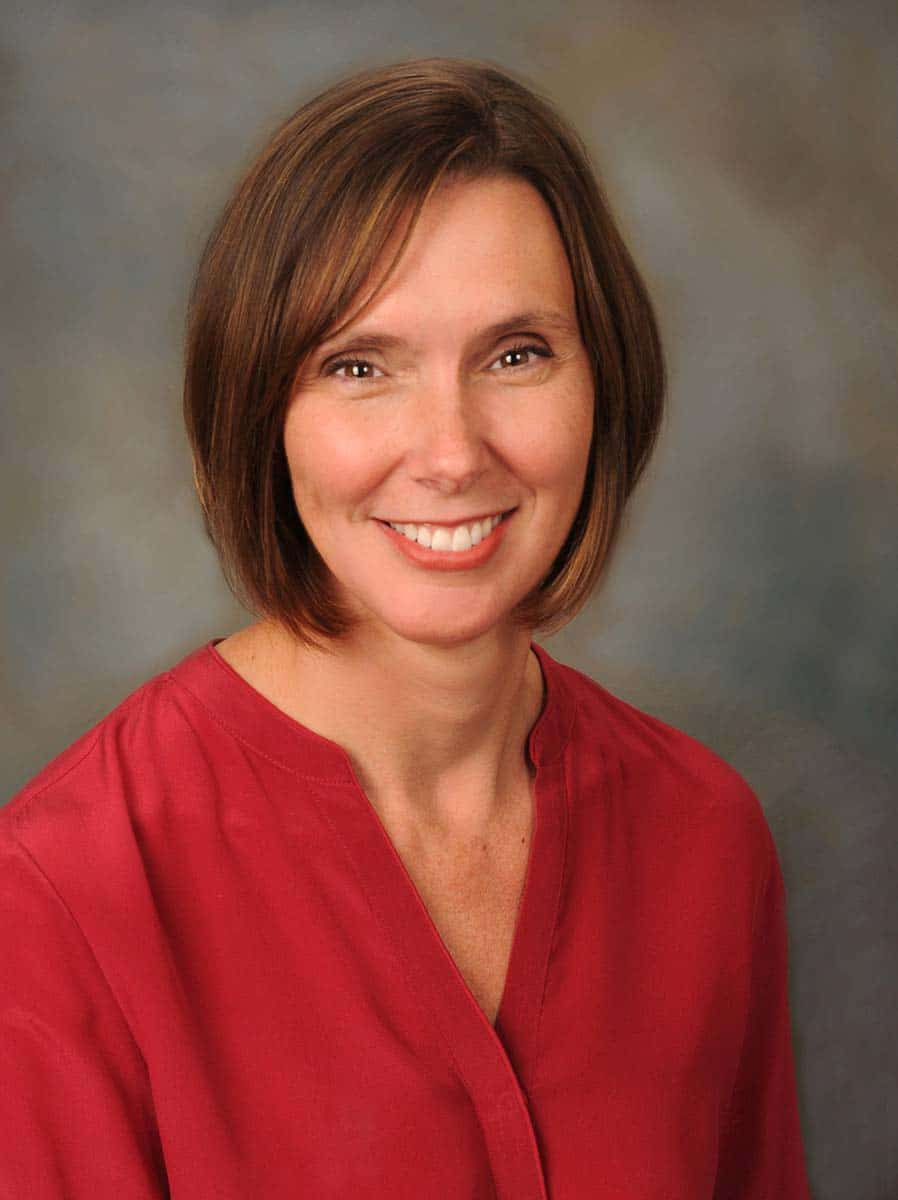 Danielle Mahaffey, MD