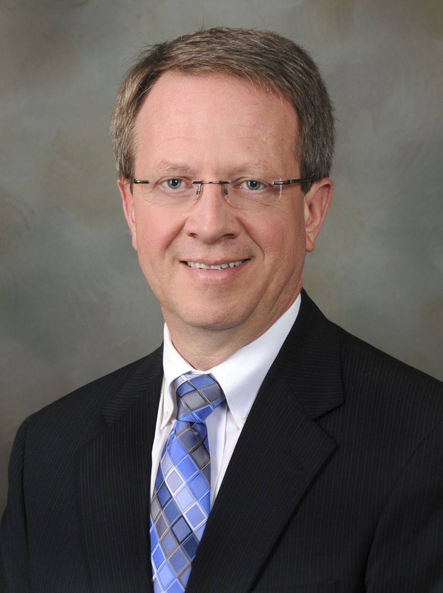 Kevin May