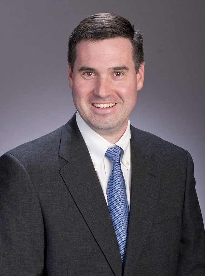 Matt Thomas