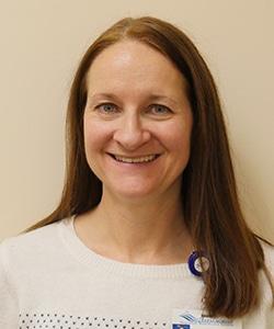 Ella Markland, FNP, PMHNP