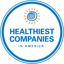 Healthiest Companies in America