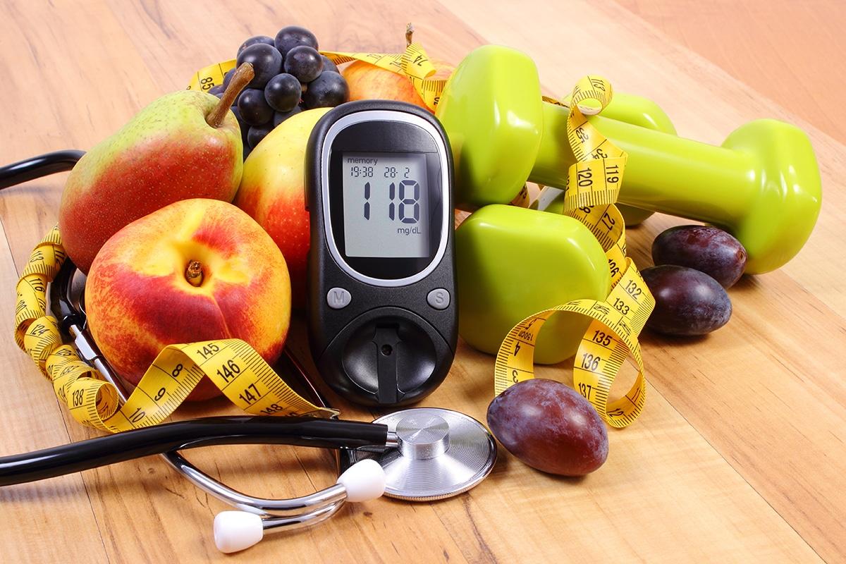 Diabetes Services