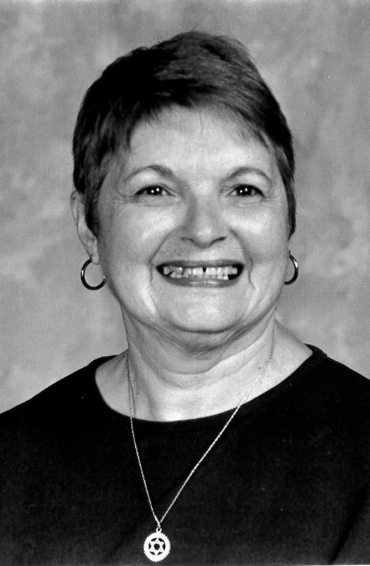 fran greenfield volunteer