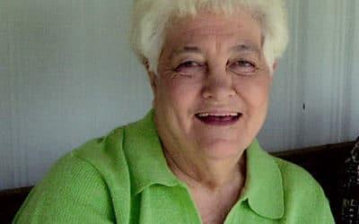 Cancer Center Volunteer Dema Spann