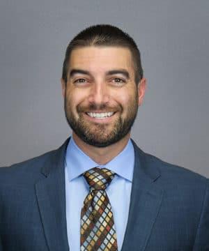 Jeremy M. Freitas, PA-C