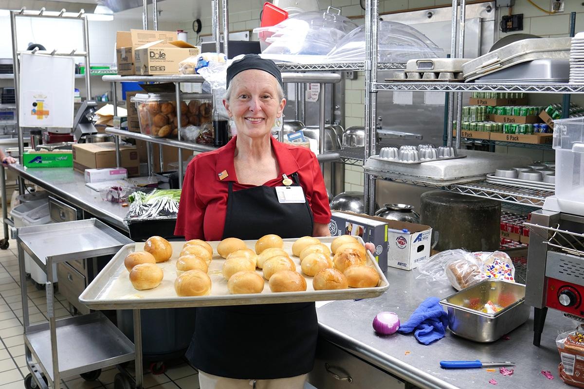 Watauga Cafeteria